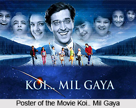 Koi.. Mil Gaya , Indian movie