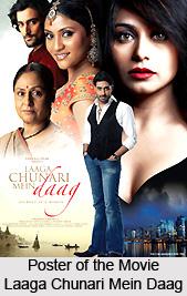 Laaga Chunari Mein Daag , Indian Movie