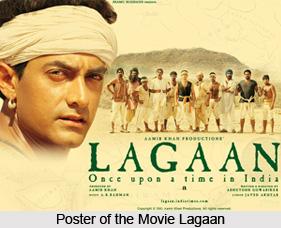 Lagaan , Indian movie