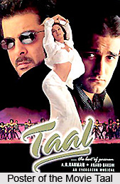 Taal, Indian movie