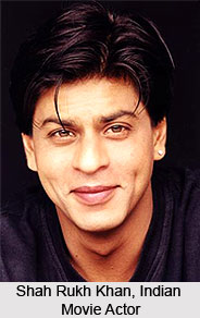 Shahrukh Khan, Bollywood Actor