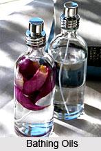 Aromatherapy Baths