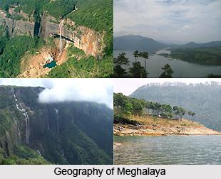 Meghalaya, Indian State