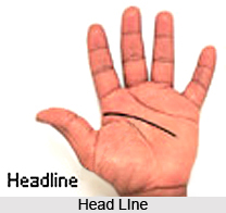 Lines of Hand, Indian Palmistry