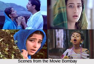 Bombay, Indian film