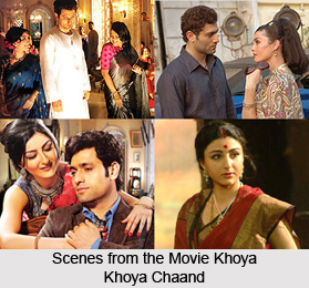 Khoya Khoya Chaand , Indian Movie