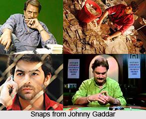 Johnny Gaddar , Indian Movie