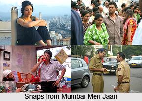 Mumbai Meri Jaan, Indian Movie