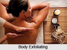 Body Care with Aromatherapy