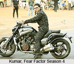Akshay Kumar, Bollywood Actor