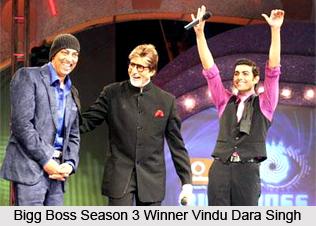 Who hosted bigg boss season 3 : Singham hindi movie songs list