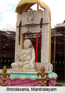 Brindavanam, Mantralayam, Andhra Pradesh