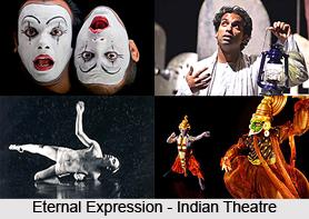 Indian Theatre Companies