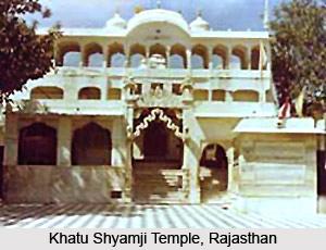 Khatu Shyamji Temple, Rajasthan