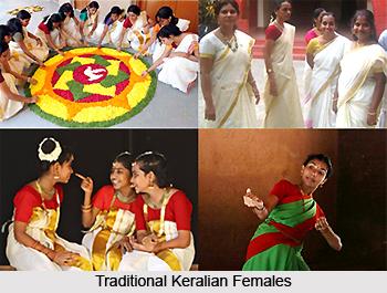 Matrilineal Form of Society, Kerala