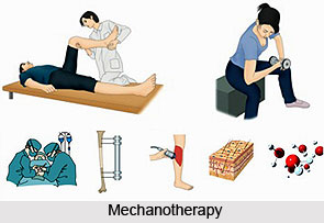 Mechanotherapy
