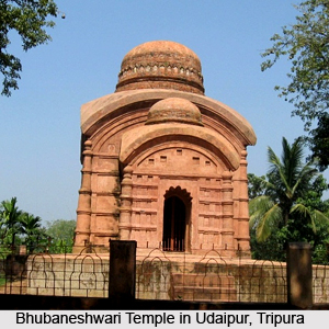 Northeastern Temples of India