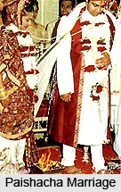 Paishacha Marriage