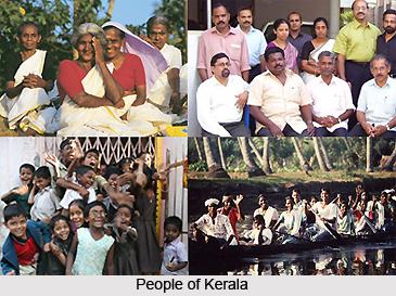 People of Kerala