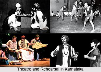 Theatre Companies in Karnataka