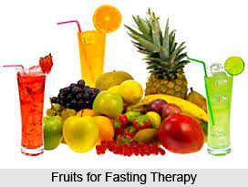 Fasting Therapy, Indian Naturopathy