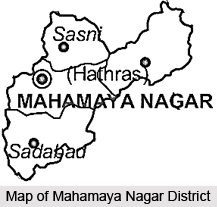 Hathras District, Uttar Pradesh