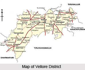 Vellore District