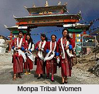 Monpa Tribe, Arunachal Pradesh