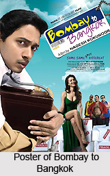 Bombay to Bangkok , Indian Movie
