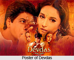 Devdas , Indian Movie