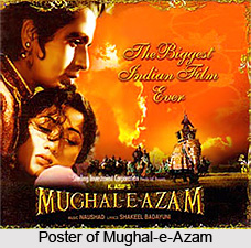 Mughal-e-Azam, Indian Cinema