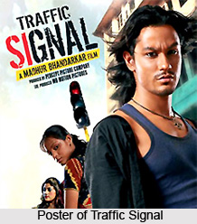 Traffic Signal , Indian movie