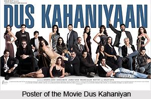 Dus Kahaniyan, Indian movie