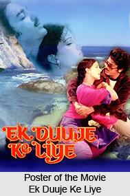 Ek Duuje Ke Liye, Indian Movies