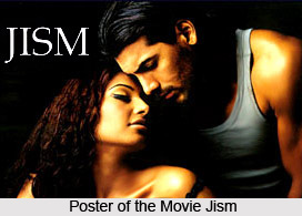 Jism,  Indian film