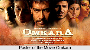 Omkara, Indian movie