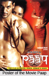 Paap , Indian Movie