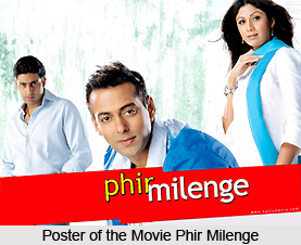 Phir Milenge,   Indian movie