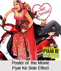 Pyar Ke Side Effect,   Indian movie