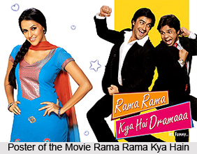 Rama Rama Kya Hain Drama , Indian Movie