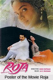 Roja, Indian movie
