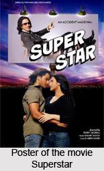 Superstar, Indian Movie