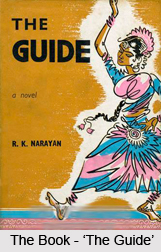 The Guide, R. K. Narayan