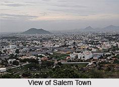 Salem, Tamil Nadu