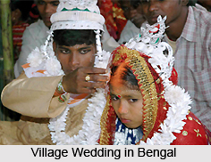 Marriages in Indian Villages