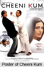 Cheeni Kum , Indian Movie