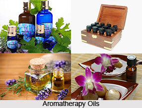 Properties of Aromatherapy Oils