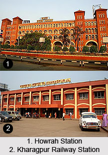 Indian Railways Stations