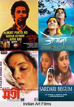 Indian Art Cinema