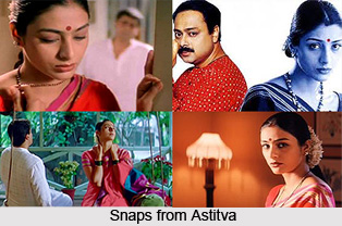 Astitva,  Indian movie